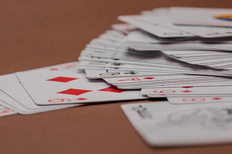 The Red Dog Game: A Card Game With An Exciting Twist