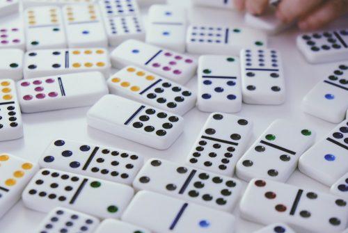 Situs Domino99 Online: Betting, Match Fixing & Online Gambling's Addiction!